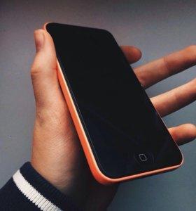 iPhone 5c срочно!!!