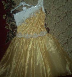 Платье для 6-8 лет