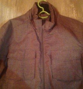 Куртка зимняя мужская Outventure 52 размер