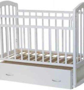 Новая детская кровать Алита 4