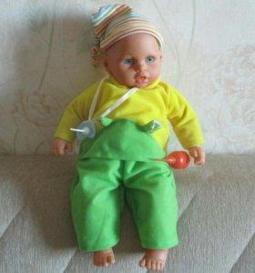 Кукла Magic Baby.Новая.
