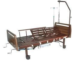 Кровать Е-8 (мм17)