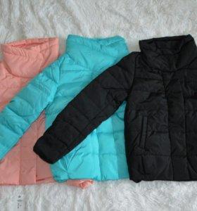 Курточки RG