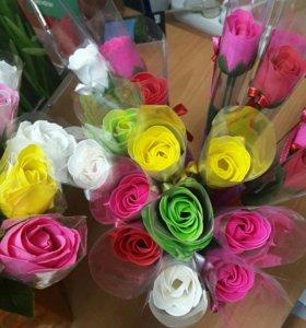 Роза (пена для ванны )