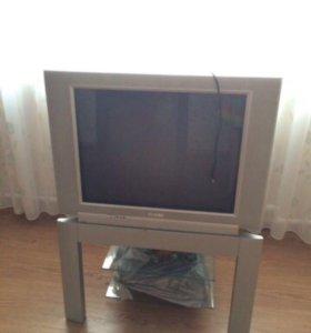 Телевизор Philips!