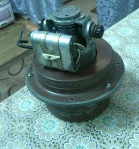Электро-двигатель