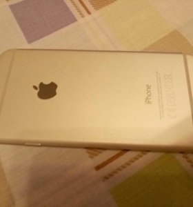 iphone 6, 64 gb, silver
