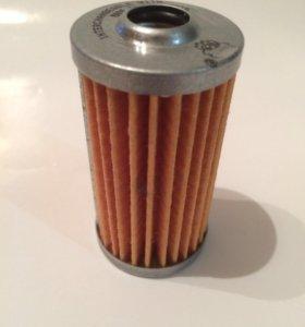 Топливный фильтр на экскаватор Hitachi EX30UR-2001