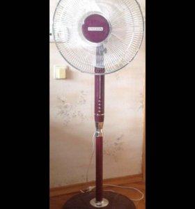 Вентилятор ERISSON FS-1660