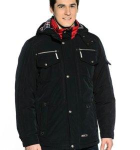 Куртка зима новая Vizani