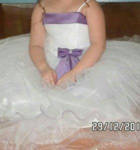 Платье для выпускного и нового года