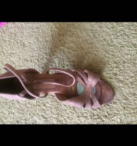 Туфли латина