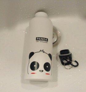 Бутылка для Воды , удобная Колба для спорта