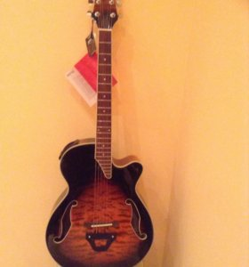 Джазовая гитара
