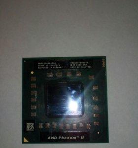 Процесор AMD Phenom II Quard-Core P920 Mobile