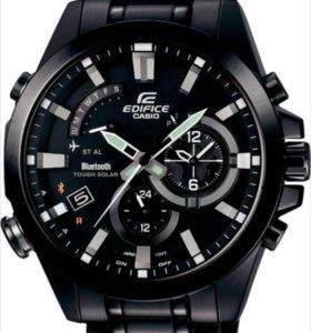 Часы CASIO EQB-510DC-1A Оригинал