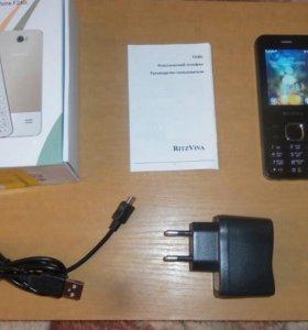 Телефон RitzVivaz.