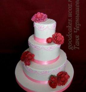 Хорошие торты на любой вкус!