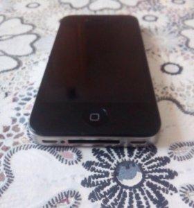 Продажа или обмен Айфона 4s 16g