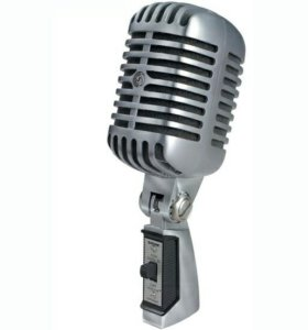 Микрофон SHURE SH55