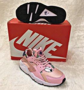 Nike Huarache кроссовки