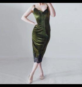 Новое платье ✅ в наличии