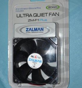 Вентилятор Zelman ZM F1 Plus