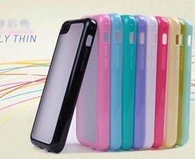 Fully Thin тонкий чехол для iPhone 5/5s