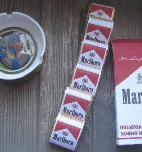 Для бросающих курить. Сладкий набор конфет