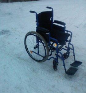 Калязка инвалидная
