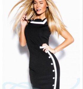 Новое платье размер 42-44-46