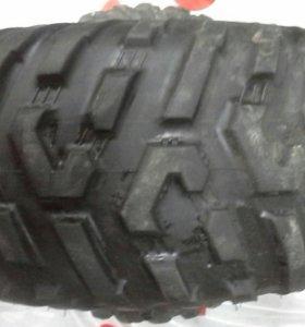Резина на квадроцикл r12