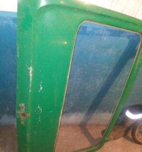 Дверь багажника НИВА-2121