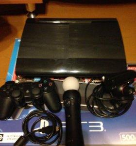 PlayStation3, PS3