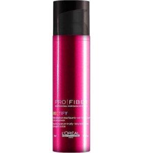 Сыворотка-желе для волос Pro Fiber Rectify