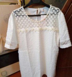 Новые женские блузки, кофты 54 размера