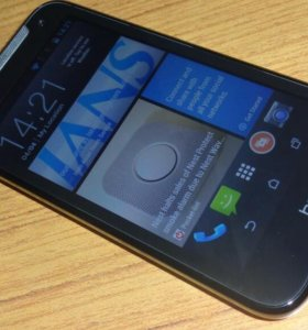 HTC Desire 310 dual sim black 4 ядра мобильный тел
