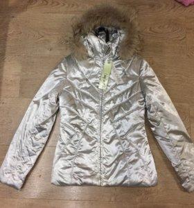 Зимняя куртка Tom Farr