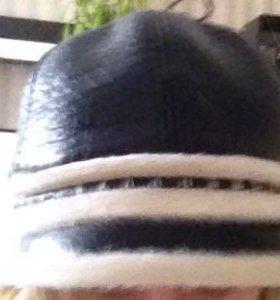 Шляпка зимняя
