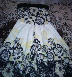 Платье вечернее*