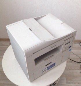 Принтер SCX-46555FN