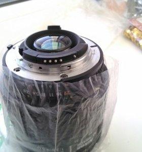 Nikon ремонт