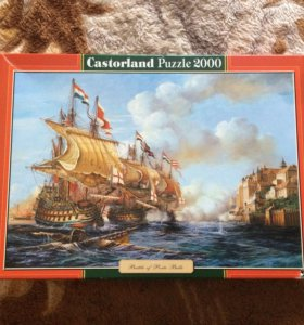 Пазл Castorland 2000