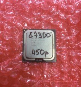Intel Core2Duo E7300