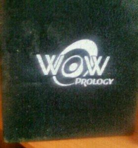 Сабвуфер WOW Prology