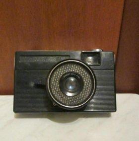 Фотоаппарат Вилия - Авто