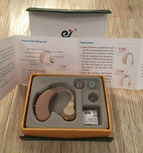 Слуховой аппарат Новый в упаковке