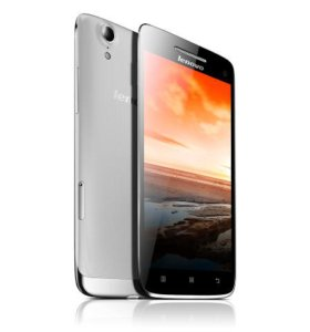 @ Смартфон Lenovo вайб X 16GB Silver Rom 2gb Ram