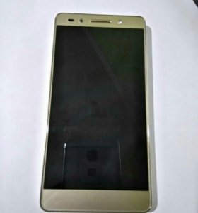 Huawei honor 7 premium  gold(32gb)