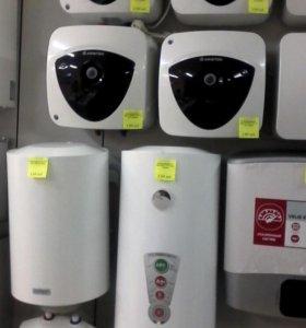 Водонагреватели электрические